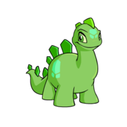 Green chomby
