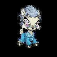 Ixi elderlygirl