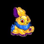 Cybunny toy