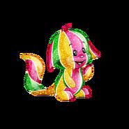 Candy kacheek