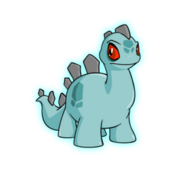 Chomby ghost