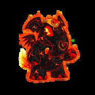 Elephante magma