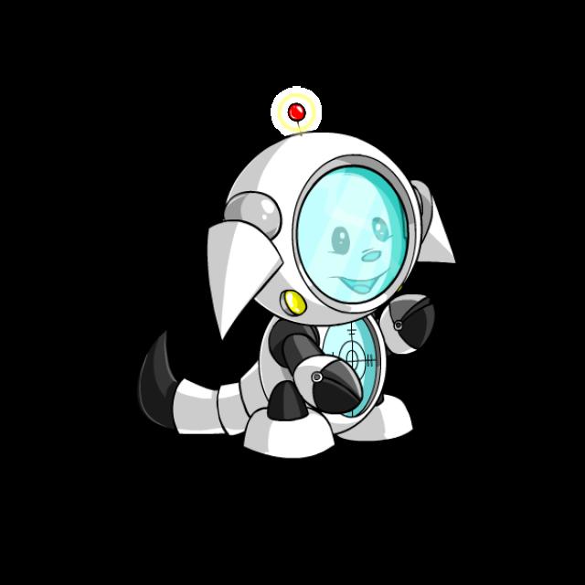 Kacheek robot