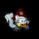 Meerca pirate