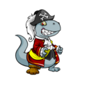 Grarrl pirate