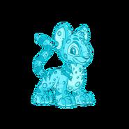 Kougra sponge