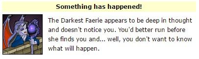 Darkest ffaerie random event