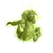Swamp GasPeophin