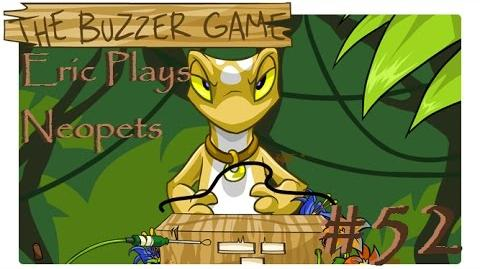 Let's Play Neopets 52 The Buzzer Game