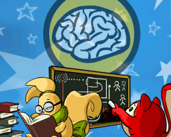 Brain busters 250x150