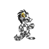 CheckeredKrawk