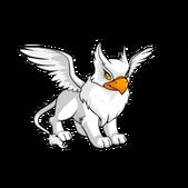 Eyrie white