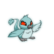 Pteri ghost