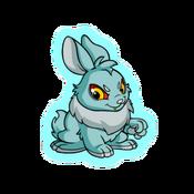 Cybunny ghost