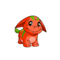 Strawberry poogle