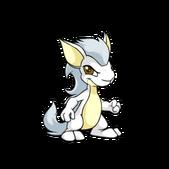 Kyrii white