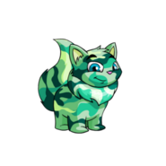 Camouflage Wocky