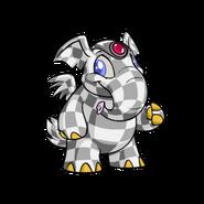 CheckeredElephante