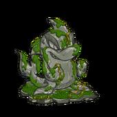 Jetsam relic