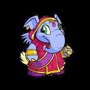 Elephante royalgirl
