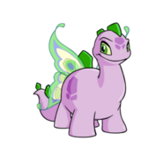 Faerie Chomby