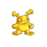 Gold grundo