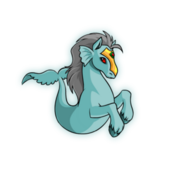 Peophin ghost