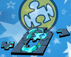 Puzzles 250x200