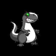 Grarrl skunk