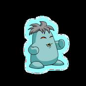 Chia ghost