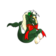 Peophin Christmas