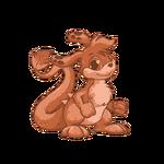 Zafara clay