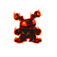 Grundo magma
