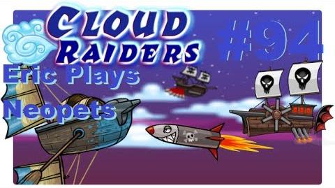 Let's Play Neopets 94 Cloud Raiders