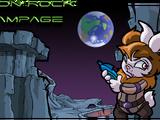 Moon Rock Rampage