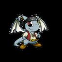 Shoy pirate