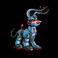 Gelert robot