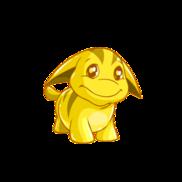Gold poog