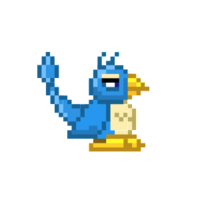 8-Bit Pteri