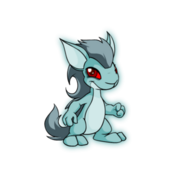 Kyrii ghost
