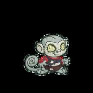 Mynci zombie