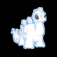 Snow chomby