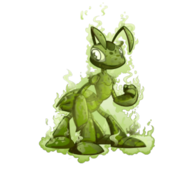 Swamp Gas Ruki