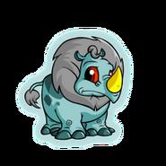 Tonu ghost