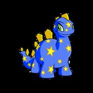 Star chomby
