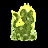 Swamp GasKougra