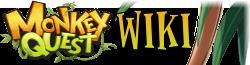 Monkey quest Wiki-wordmark