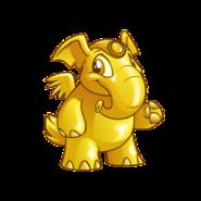 Elephante gold