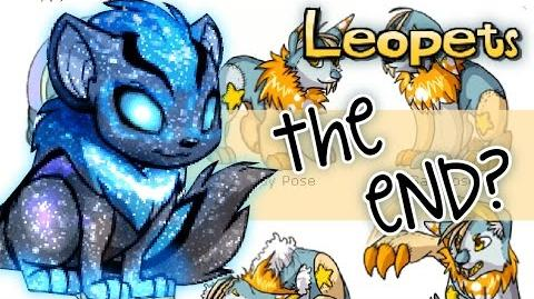 What is Leopets?