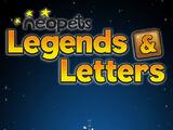 Legends & Letters
